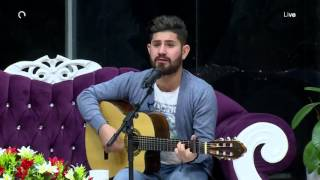 Hazhar Saleh - Gorani Turki live - Cihan TV HD