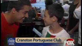 Cranston Portuguese Club
