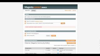Magento Extension Cannot Find Host Magento Community **Solved**