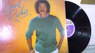 Lionel  Richie-  JUST  PUT SOME  LOVE  IN  YOUR  HEART
