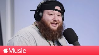 Action Bronson: Acting, Touring and 'Stoned Beyond Belief' | Beats 1 | Apple Music
