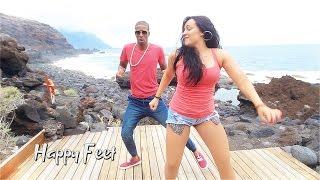 Drake ft Rihanna - Too Good -Dancehall Steps By Shady Squad & Marie Kerida