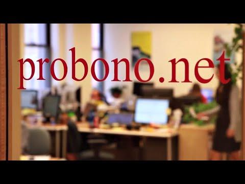 Pro Bono Net