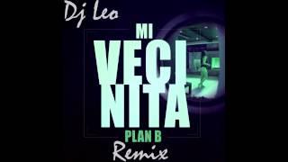 Mi Vecinita - Remix - Dj Leo