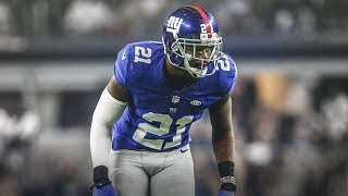 """Landon Collins 
