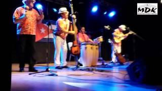 Akademia Melomana - W Kubańskich Rytmach