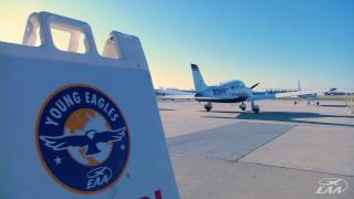 EAA Chapter 252 Pancake Breakfast and Young Eagles Rally