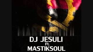 Dj Jesuli ft. Mastiksoul & Dada feat Angelico Vieira - When I Fall In Love (Remix)