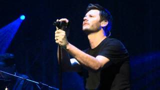 """Emerson Drive - """"Only God (Could Stop Me From Loving You) - Moncton, New Brunswick"""