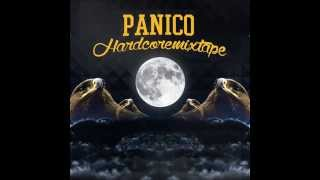 Panico - 2- per me stesso (jamil tribute) - HardcoreMixtape