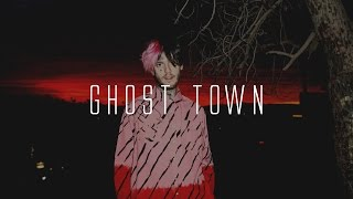 [FREE] LiL PEEP Type Beat - Ghost-Town (prod. by Griesgrammar)