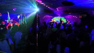 Dance of Elves V. - Klopfgeister & IANUARIA Live+OZORA Decoteam