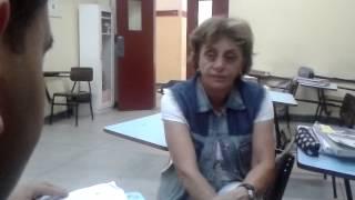 Entrevista Professora Eliane sobre Urânio