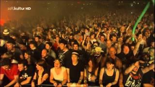 System Of A Down - Chop Suey! @ Rock 'N' Heim 2013