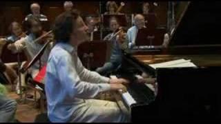 W.A. Mozart piano concertos