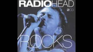 No Surprises [Live at Rock Am Ring 2001] - Radiohead