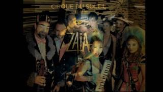 Cirque du Soleil The ZAiA Band Macau