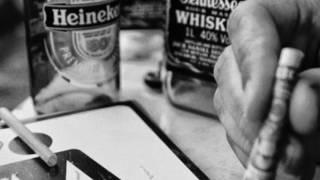 Charlie Lean - Kokain & Heineken (prod. Sole Gudman)