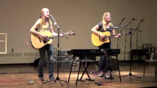 Old Cook Pot by the Goldmine Girls - The Duhks Cover
