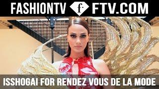 Isshogai for Rendez Vous de la Mode | Doll House | FashionTV