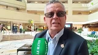 """Belloumi : """"Si l'Afrique et les pays arabes se rangent derrière le Maroc, l'exploit est possible"""""""