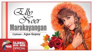 Marakayangan - Elly Noor