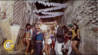 Kevin Florez Ft Simon - La Invite A Bailar [Oficial Video]