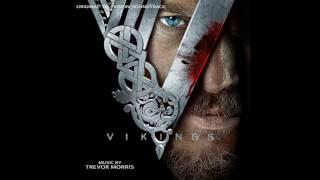Vikings 10. Ragnar's Sail Soundtrack Score