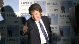 El Gran Raphael cumple 72 años