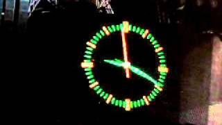 Relógio U2