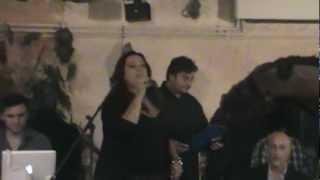 LOREDANA FORTE - MENO VELENO LIVE ( by METEORMUSIC)
