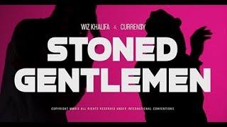 Wiz Khalifa & Curren$y - Stoned Gentlemen