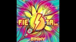 [AUDIO] 비키니(Bikini) /  걸프렌드  ( GIRLFRIEND )  - 축제 (Fiesta)