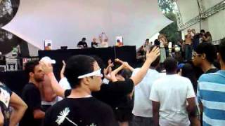 FLOWERS E ENIGMA - RITMO LIVE 3
