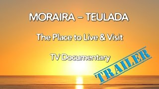 Moraira, Teulada - Costa Blanca TV Documentary 2016. The Place to Live & Visit (Trailer)