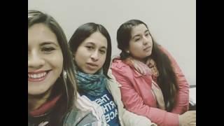 #Compañeras  - #selfi #video