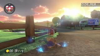 Wii Moo Moo Meadows - 1:24:201 - KT Serxy (8o Mundial)