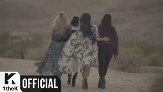 [Teaser] HA:TFELT(핫펠트) (Ye Eun(예은)), 김보형, SURAN(수란) _ Cross Country(크로스컨트리) (크로스컨트리 OST Part.4)