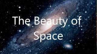 Imagining the Beauty of Space