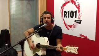 Francesco Gabbani - Eternamente Ora (Live Acoustic @ Radio R101 2016)