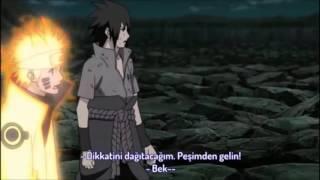 Naruto Shippuden-Courtesy Call [AMV]