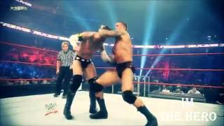 ♦ Randy Orton [I am The Hero] from the anass 55