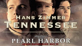 Hans Zimmer - Tennessee - Piano / Orchestral Cover (Soundtrack from Pearl Harbor)