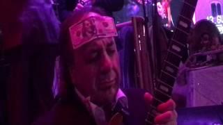 Raj ilyas (Raj Malaev)- guitar improvisation