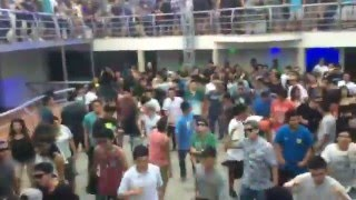 Macassi CLOSING SET @ Fiesta Non Stop NYE 2016 - CC Punta Hermosa