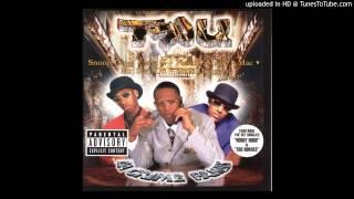 TRU - The Ghetto Is A Struggle (Ft. Ms. Peaches & Porsha) HQ