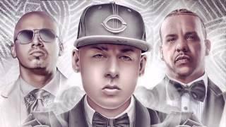 Solo Verte Remix)  Cosculluela Ft  Wisin & Divino (Video Music) (Original) ★REGGAETON 2013★