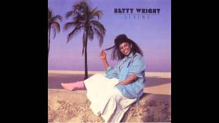 Betty Wright - Share My Love