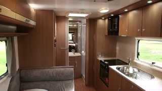 Jayco Starcraft Caravan Official Video