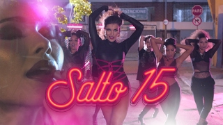 Lary - Salto 15 (Clipe Oficial)
